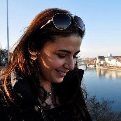 Lidia Carmina Dumitrascu